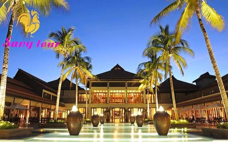 Resort Furama Đà Nẵng