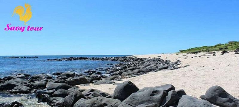 Bãi tắm Đảo Cồn Cỏ