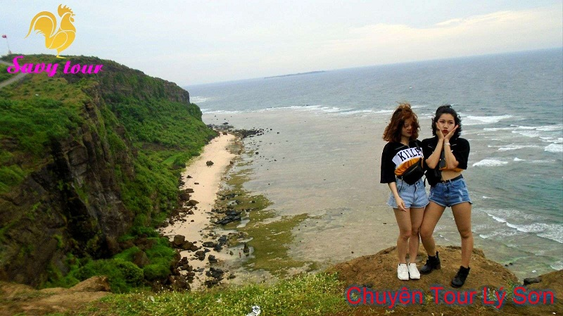 Vịnh Đảo Lý Sơn
