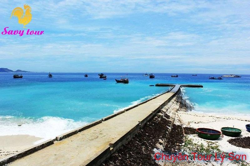 Cảng Đảo Bé