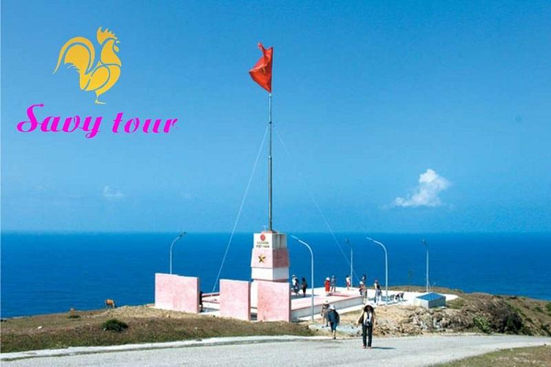 Cột Cờ Chủ Quyền Biển Đảo Việt Nam