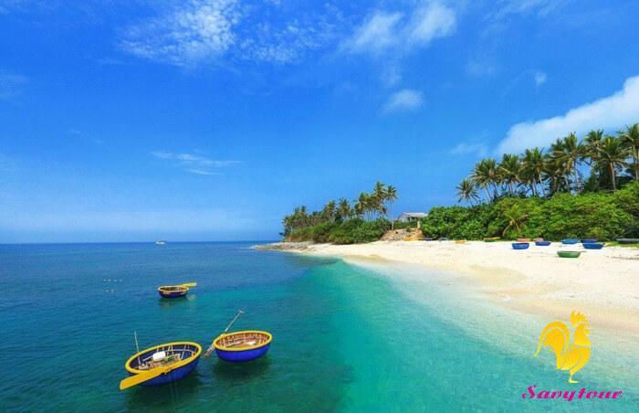Đảo Bé Đảo Lý Sơn