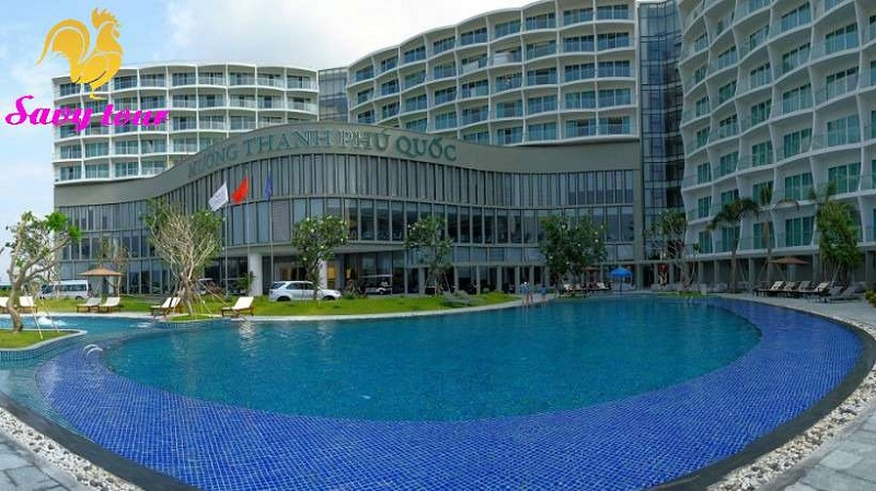 Khách sạn Mường Thanh tại Phú Quốc