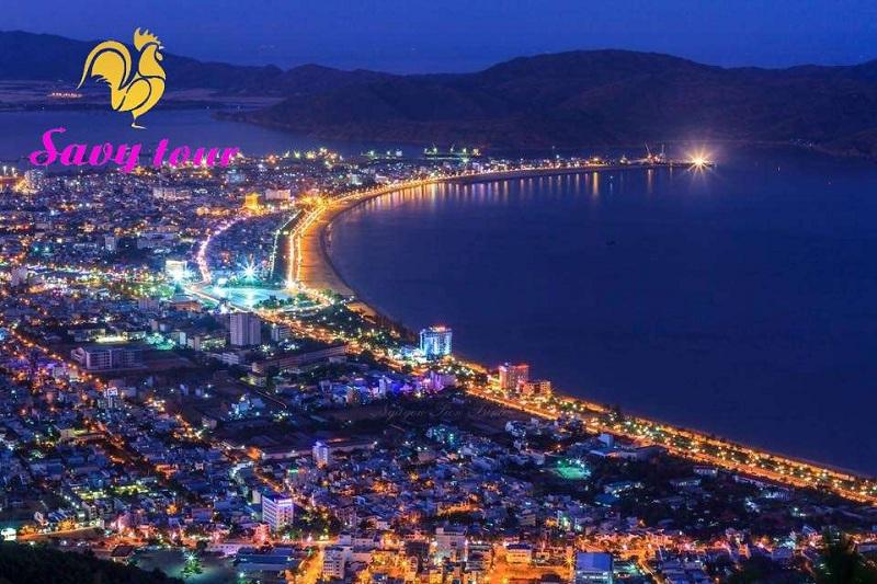 Thành Phố Quy Nhơn Bình Định