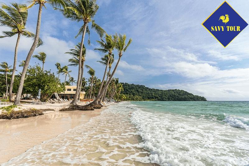 Phú Quốc - Quy Nhơn